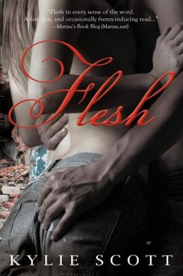 Flesh Book Review