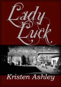 Lady Luck Book Review
