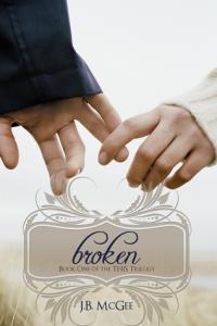 Broken and Mending Book Review