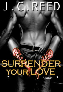 Surrender Your Love Book Review