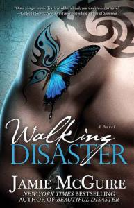Walking Disaster Book Review