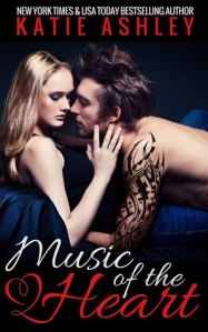 Music of the Heart Book Review