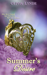 Summer's Desire Book Review