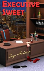 Executive Sweet Book Review