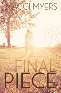 The Final Piece Book Review