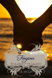 Forgiven Book Review