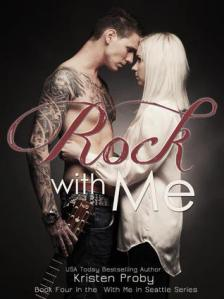 Rock With Me Book Review
