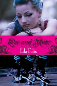 Love and Skate Book Review