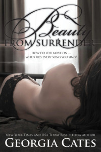 Beauty From Surrender Book Review
