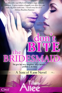 Don't Bite the Bridemaid Book Review