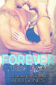 Forever Too Far Book Review
