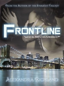 Frontline Blog Tour Review