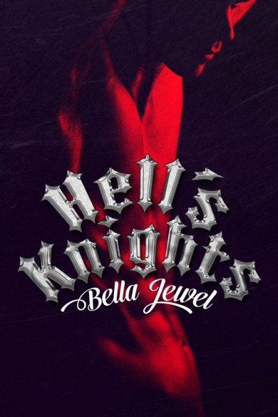 Hell's Knights Cover Reveal
