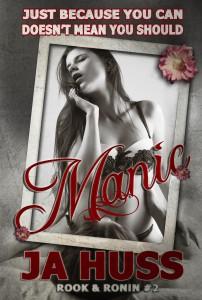 Manic Book Tour