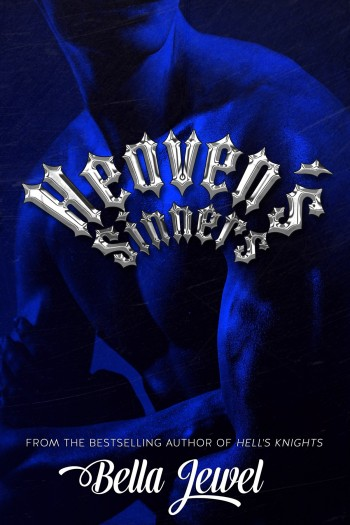 Heaven's Sinners Cover Reveal
