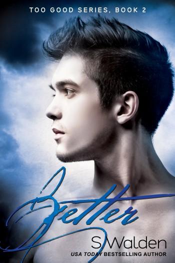 Better Book Blitz/ Giveaway+