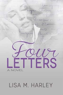 Four Letters Book Tour Review