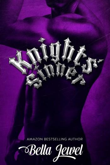 Knights' Sinner Book Tour Review