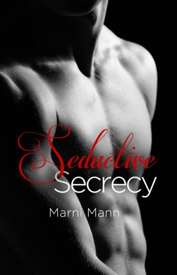 Seductive Secrecy Cover Reveal