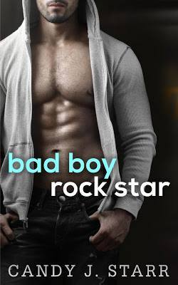 Bad Boy Rock Star Book Tour Review