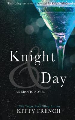 Knight and Day Blog Tour Review