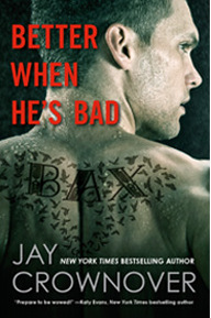 Better When He's Bad Cover Reveal