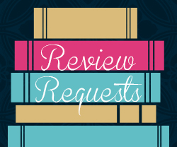 Book Review Requests